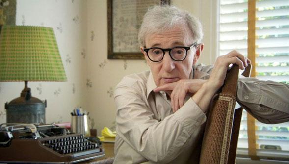 'Woody'…Allen si racconta in un documentario