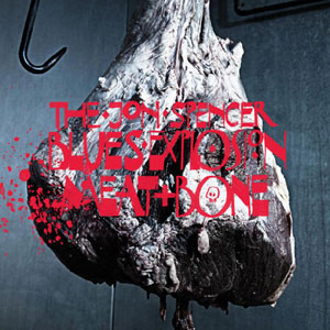 """The Jon Spencer Blues Explosion torna con """"Meat and Bone"""""""