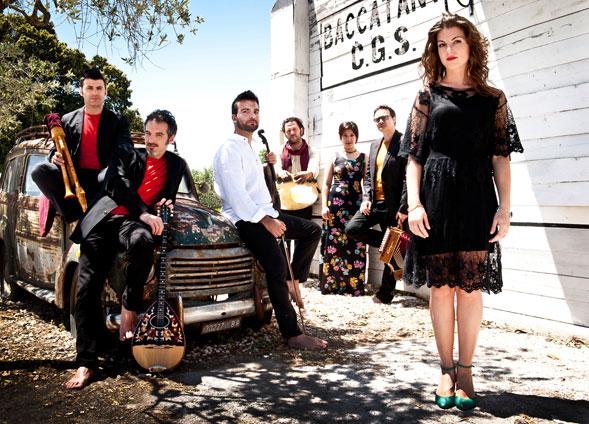 La Puglia musicale al Womex di Salonicco da oggi al 21 ottobre