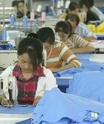 La Cina comincia ad avvertire la crisi occupazionale