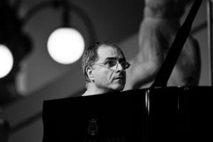 Enrico Pieranunzi all'Enoteca del Jazz di Molfetta
