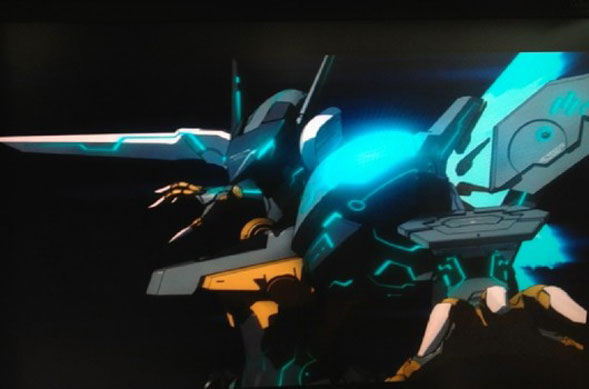 Zone of the Enders HD Collection: ecco l'action fantascentifico della Konami