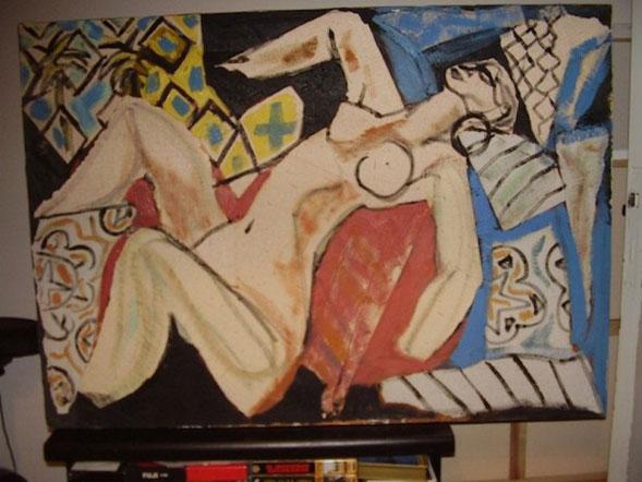 Parma ospita la personale dell'artista Antonio Giovanni Mellone