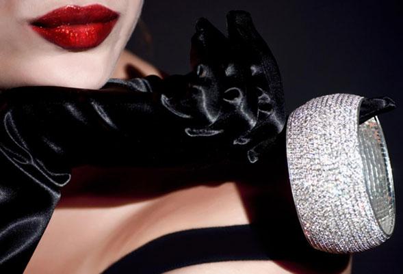 A Bari la quarta edizione del Luxury Fashion Show di Antonella Parziale