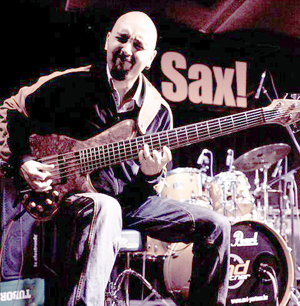 Il 29 novembre al Music Academy la prima edizione del Bari Bass Day