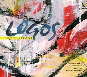 """Presentato """"Logos"""", primo disco solista del compositore Francesco Lisena"""