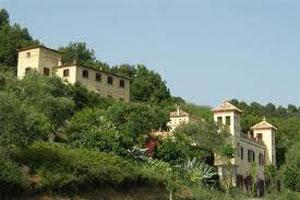 Borgo Riccio nel Cilento…visitare una location elegante e chic