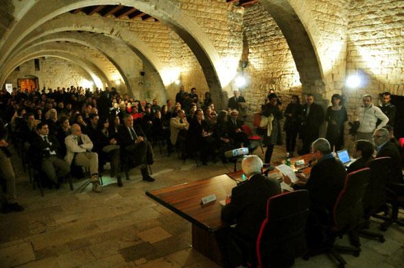 La festa dell'enogastronomia pugliese premia le Eccellenze a Sannicandro