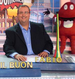 Fabio De Nunzio