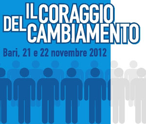 'Il coraggio del cambiamento': il meeting per giovani imprenditori a Bari e Barletta