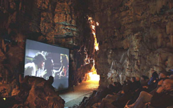 'Grotte horror'…brivido e suspance, dal 7 dicembre al 4 gennaio, nelle Grotte di Castellana