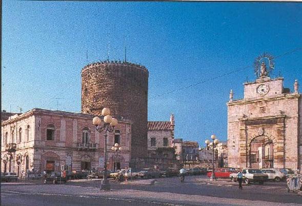 """Da oggi a Bitonto parte il Festival di letteratura politica e sociale """"World Citizen"""""""