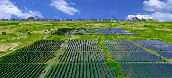 A Belgrado sarà costruito il più grande parco solare del mondo