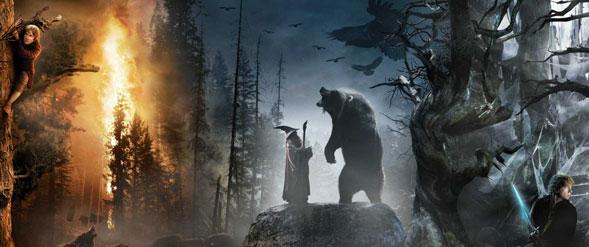 The Hobbit, un altro 'viaggio inaspettato' nel mondo di Tolkien