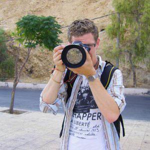Bradley Secker ci racconta la sua vita per la fotografia e per il viaggio