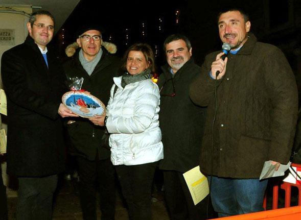 """Per """"La Disfida dei calzoni di cipolla 2012"""" vince la versione molfettese"""