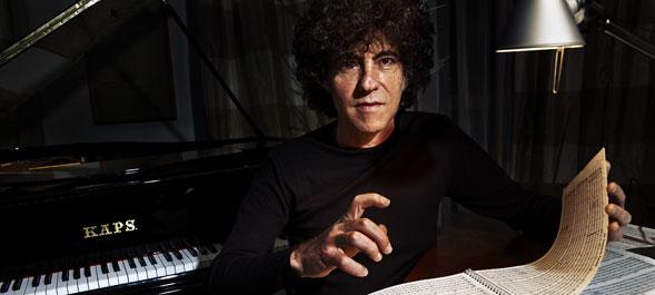 "Davide Santorsola ci racconta ""Horizon"", la sua ultima fatica discografica"