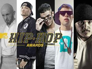 Stasera all'Alcatraz di Milano Mtv consegnerà gli Hip Hop Awards