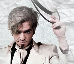 La Ghironda Winter presenta Morgan live dj-set il 5 gennaio al Mavù