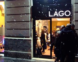 """Nasce a Bari """"Lagostore"""", quando il design diventa di """"Casa"""""""