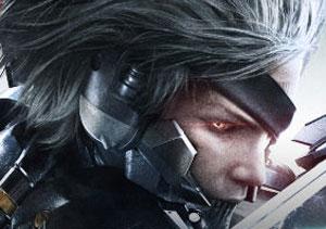 """Metal GearRising: ritorna il gioco del """"demone bianco"""""""