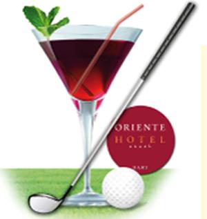 Nasce a Bari la Club House che fa incontrare il mondo del golf con la moda, l'arte e la cultura