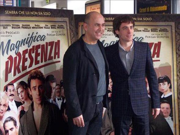 In Spagna celebrano il cinema italiano con premi ad attori e registi e bei film