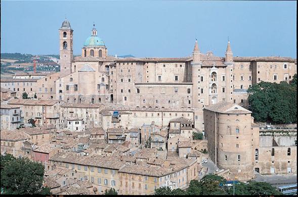 Ecco la lista della classifica dei comuni italiani turisticamente sostenibili