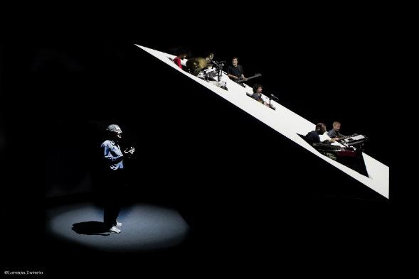 Deproducers, musica per conferenze spaziali stasera al Teatro del Verme di Milano