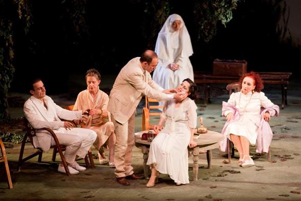 A Taranto, in scena le passioni umane inconfessabili di Tennessee Williams