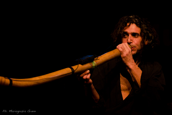 Triad Vibration, Dreamtime Tour – un incredibile viaggio oltre i confini della musica
