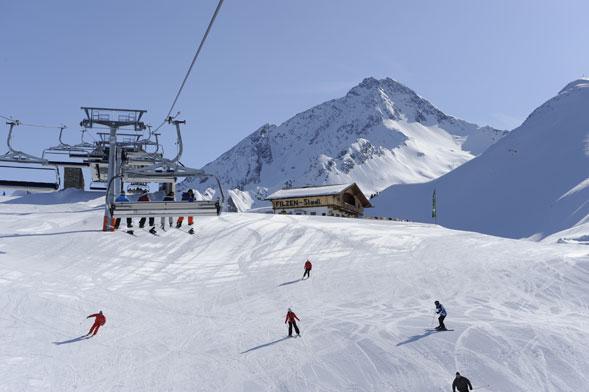 Mayrhofen, nella Valle dello Ziller, il luogo ideale per una vacanza versatile