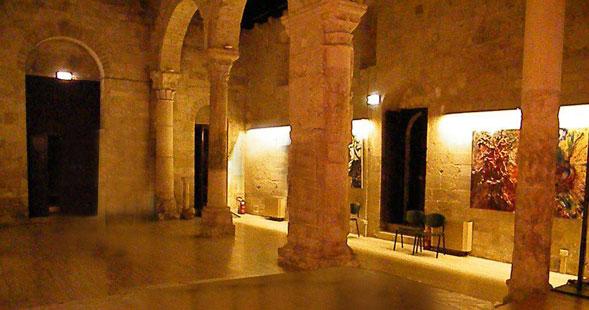 Xchange, da domani la mostra all'artoteca Vallisa con artisti croati ed italiani