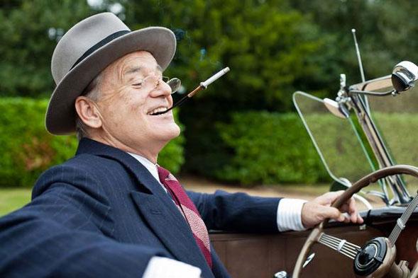 A Royal weekend, interpretazione super di Bill Murray da oggi al cinema