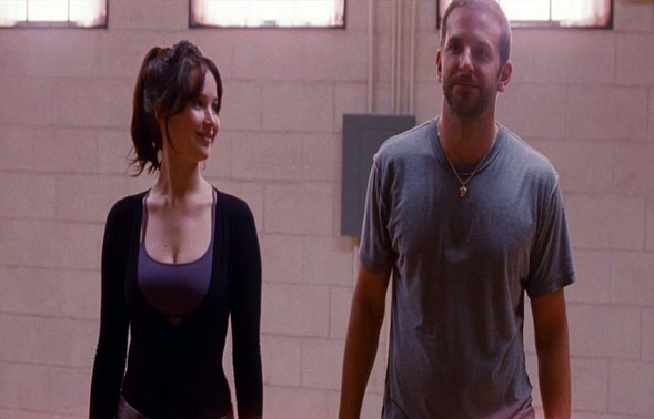 Silver Linings Playbook trionfa alla XVII edizione di Capri-Hollywood Film Festival
