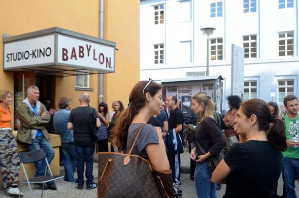 Ciao Italia, storie di italiani a Berlino nel documentario di Barbara Bernardi e Fausto Caviglia