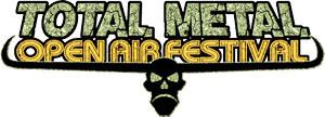 Conto alla rovescia per la decima edizione del Total Metal Festival 2013