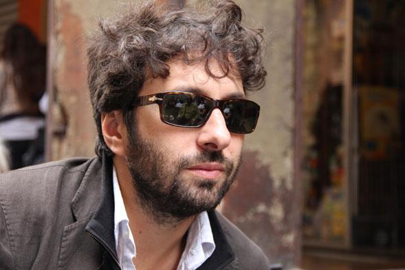 """Alla 63/a edizione del Festival di Berlino ci sarà Vito Palmieri con il corto """"Matilde"""""""