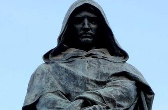 La storia dell'Italia. Mocenigo, Bellarmino e Giordano Bruno