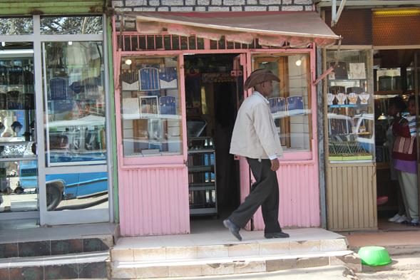 LSDmagazine in Etiopia
