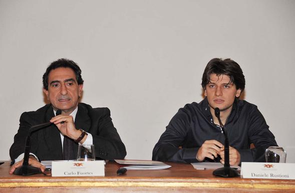 Daniele Rustioni è il nuovo direttore musicale del Teatro Petruzzelli di Bari