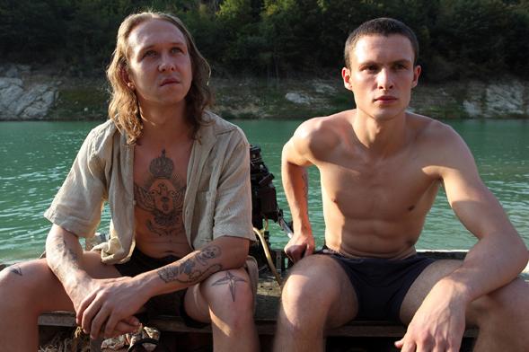 """""""Educazione siberiana"""" il bel film di Gabriele Salvatores da oggi al cinema"""