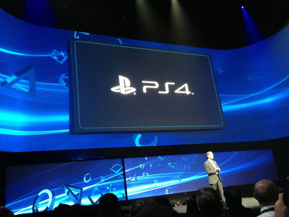 Playstation 4 la Sony ora è realtà indiscussa del gaming