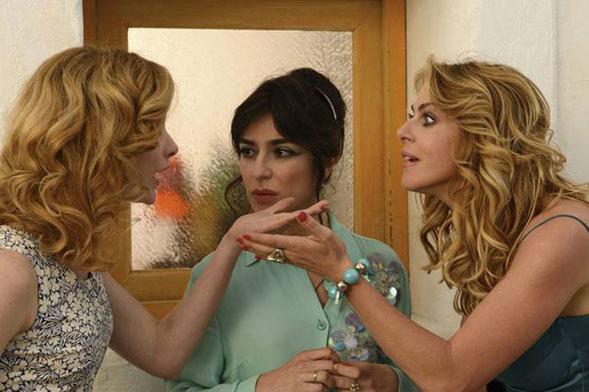 Amiche Da Morire, dal 7 marzo nei cinema l'opera prima di Giorgia Farina