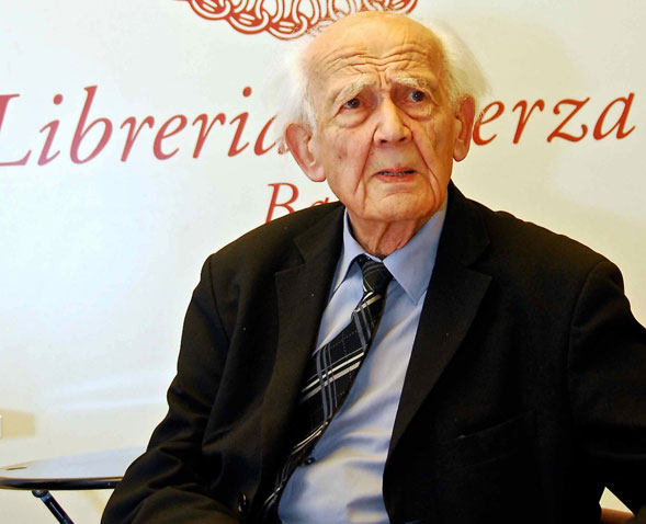 Zygmunt Bauman
