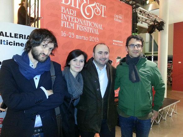 Missoni l'anarchico romantico: presentato al Bif&st il film sullo stilista italiano