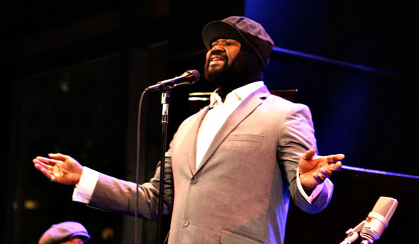 Gregory Porter