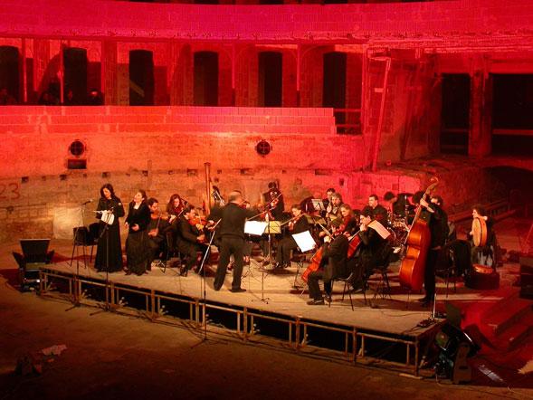 Mater Dolorosa oggi a Molfetta le musiche di Vincenzo Mastropirro in concerto