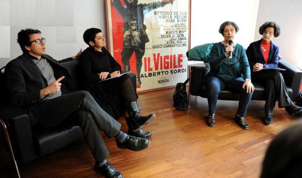 La mediateca regionale riapre a Bari sul modello delle Public Libraries
