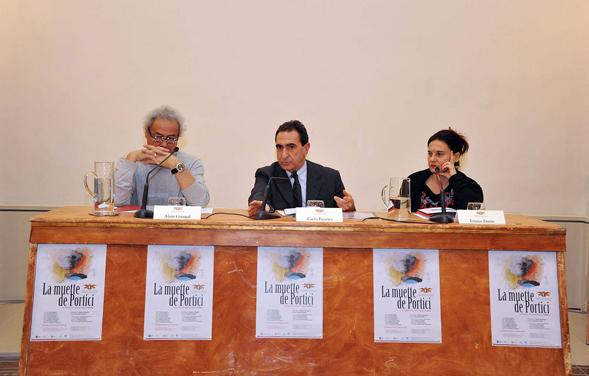 La muette de Portici, dall'8 marzo in scena la difficile opera al Teatro Petruzzelli